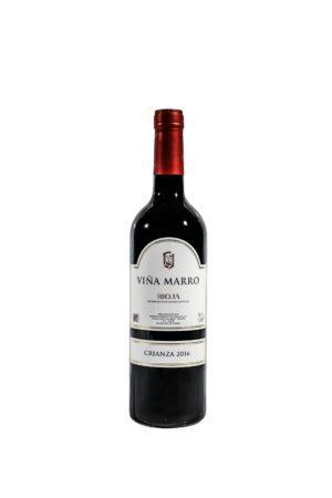 Vina Marro Crianza Rioja Tinto DOCa