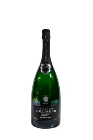 Bollinger Spectre Limited Edition 1,5 l