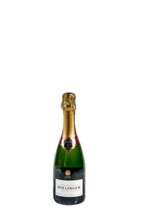 Bollinger Special Cuvée Brut 0,375 l