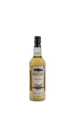Ben Nevis 52,3% Vol. Single Malt Scotch Whisky