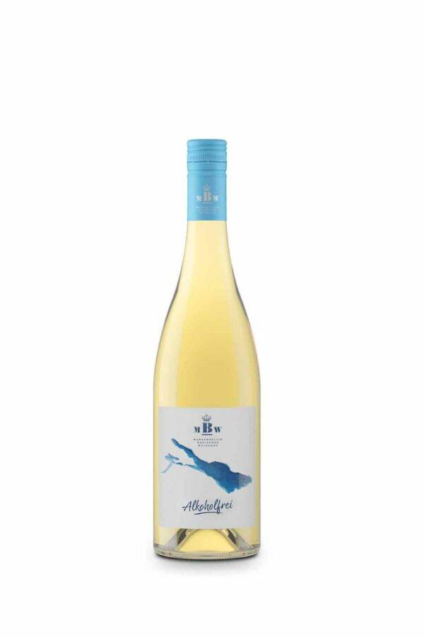 Wein ALKOHOLFREI Getränk aus alkoholfreiem Wein