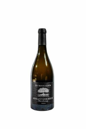 Johanniskreuz Chardonnay QW trocken