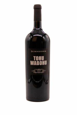 Tohuwabohu Rotwein QW trocken 1,5 l Magnum