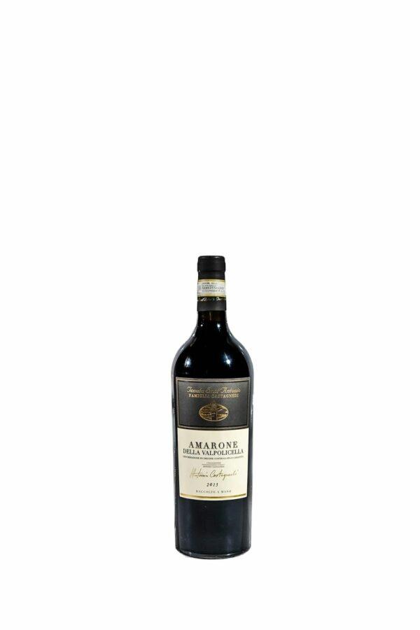 Amarone Sel. A. Castagnedi DOC