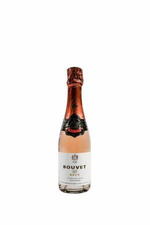 Bouvet Rosé Brut 0,375 l