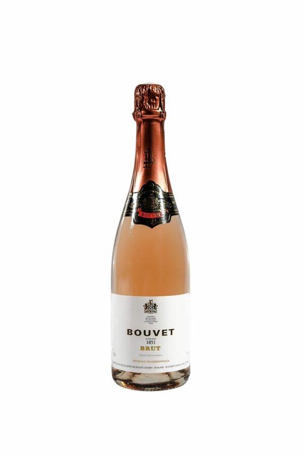 Bouvet Rosé Brut