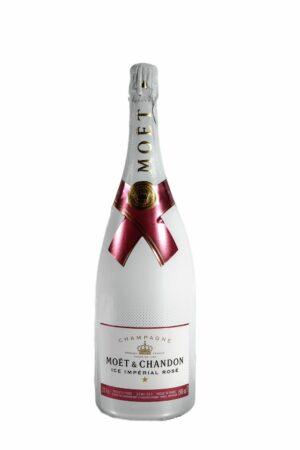 Moet & Chandon ICE Rosé 1,5 l Magnum